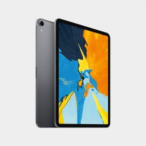 #15 Apple – 11-Inch iPad Pro with Wi-Fi – 256GB