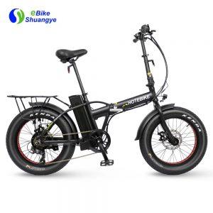cheap ebike folding mountain electric bike made in china fodable 36v 250w 350w 48v 500w fat bike